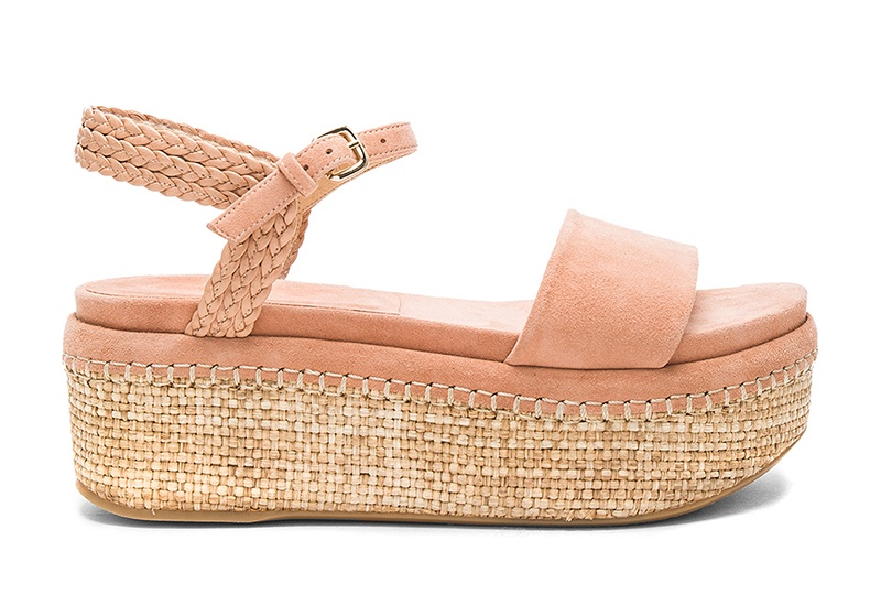 Stuart Weitzman Your Way Platform Sandal $445