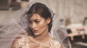 You Have to See Topshop's New Bridal Collection