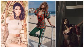 Week in Review | Barbara Palvin for CR, Kendall Jenner's New Campaign, Karlie Kloss Stars in Vogue Australia + More