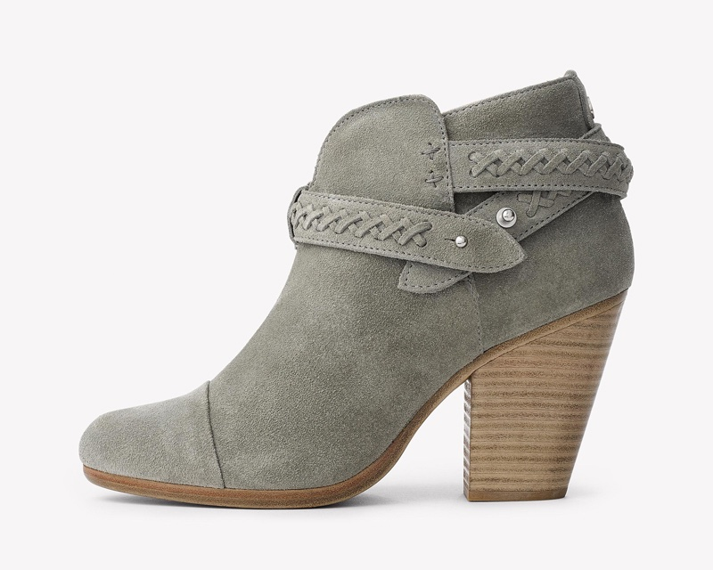 Rag & Bone Harrow Ankle Boot