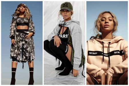 Just Landed: New Ivy Park by Beyonce