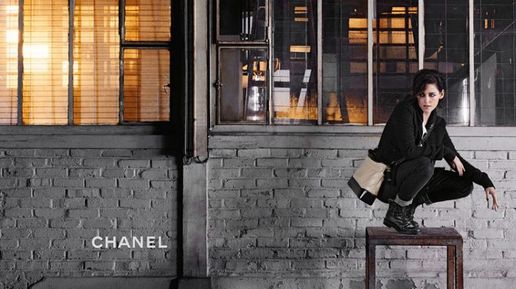 Chanel launches Gabrielle handbag collection
