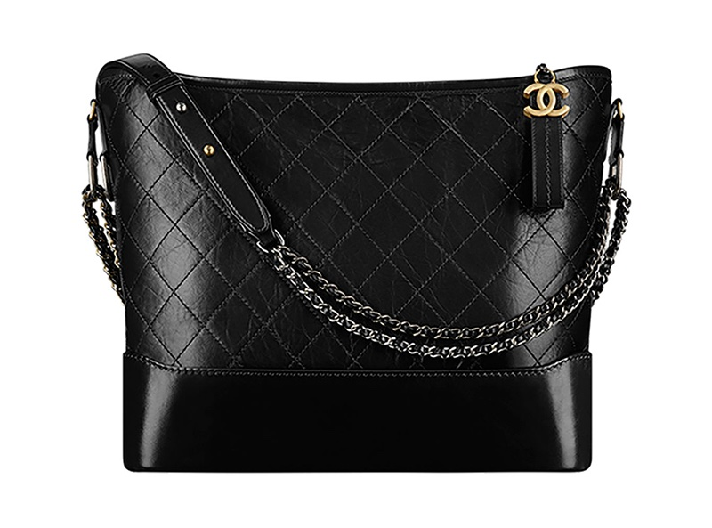 Chanel Gabrielle Large Hobo Bag $4,000