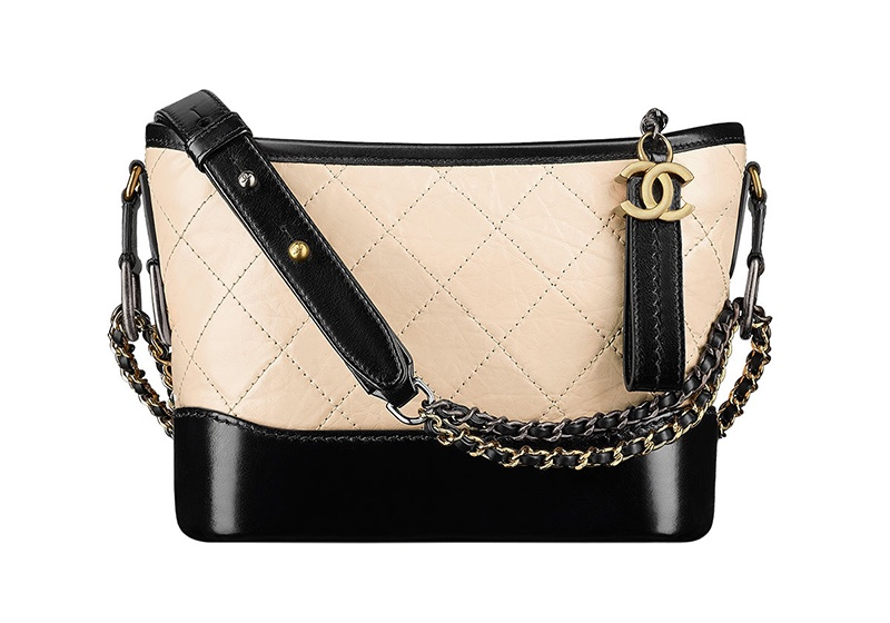 Chanel Gabrielle Small Hobo Bag $3,200