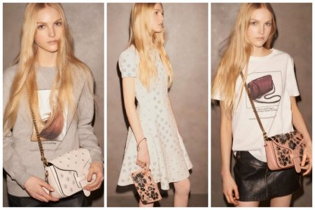 Just Landed! Shop the COACH and Rodarte Collaboration