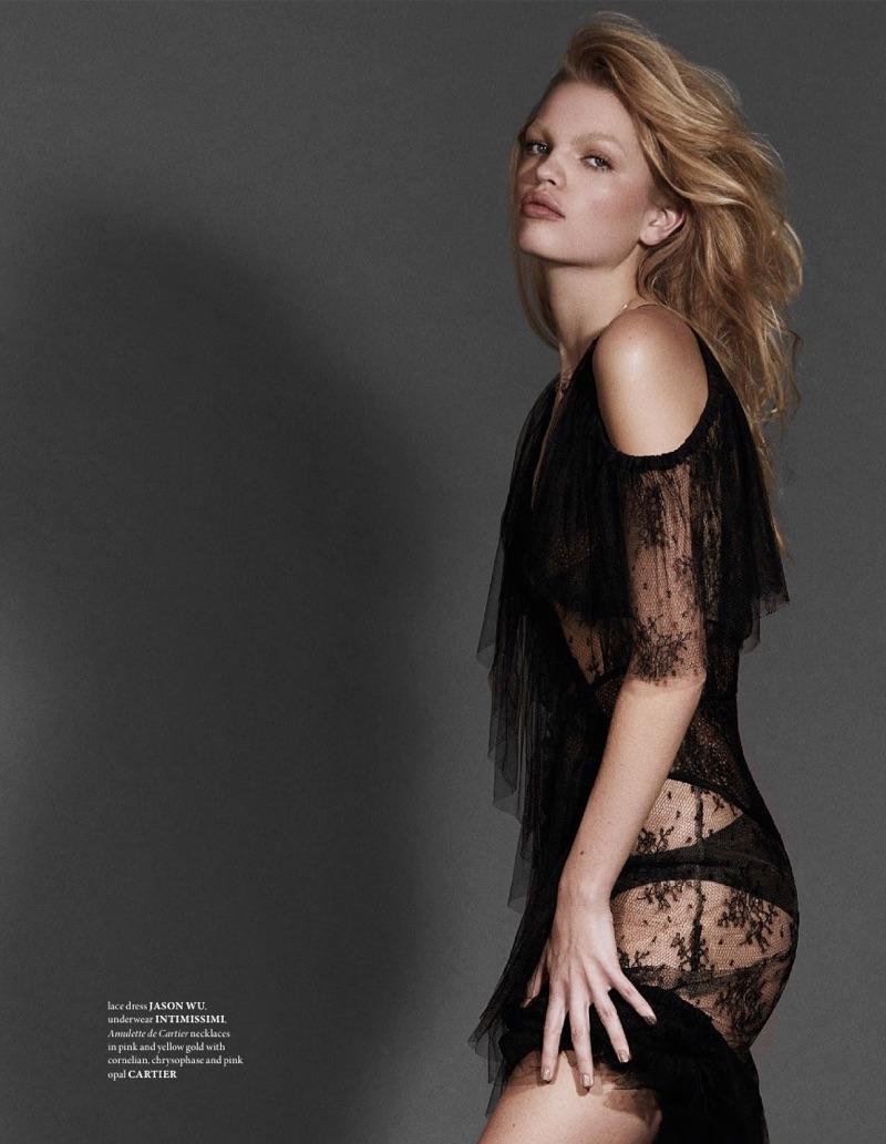 Luiza Gottschalk Nude Photos 3