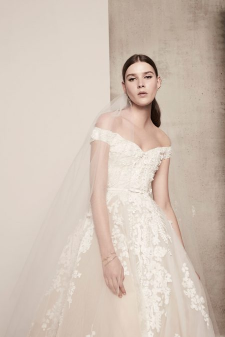 spring 2018 bridal gowns