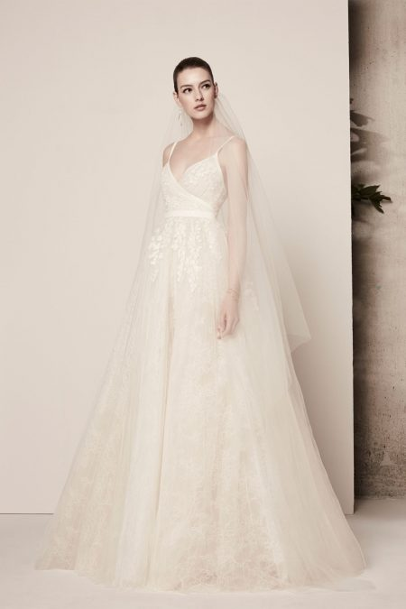 elie saab wedding dresses elie saab bridal 2018 summer wedding dresses 3881