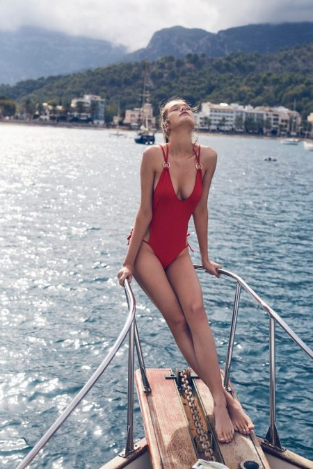For Love & Lemons' Latest Swim Collection is A Must-See