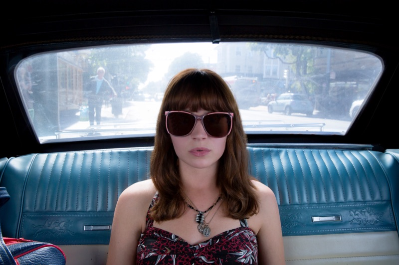 Exclusive: 'Girlboss' Costume Designer Audrey Fisher on Dressing the Nasty Gal Story