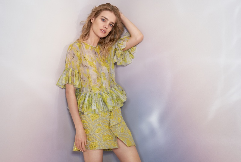 7 Dreamy Looks from H&M's Conscious Exclusive Collection