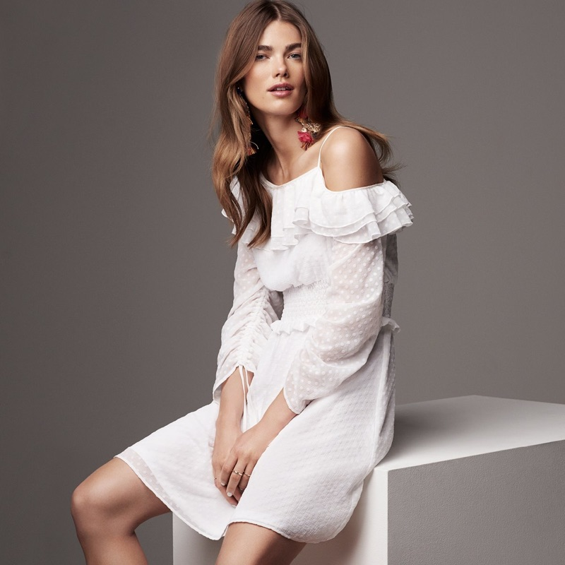 Novel Romance: 6 Bohemian Outfit Ideas from H&M