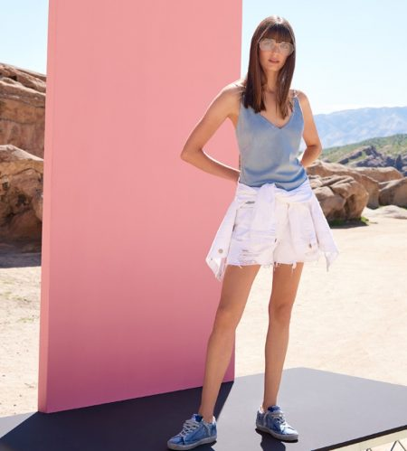 Casual Spring: 4 Denim Styles from J Brand