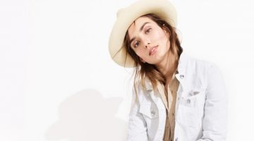 Trending: 6 White Denim Looks from J. Crew