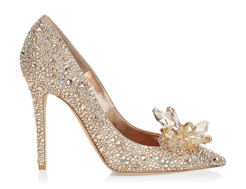 Buy Jimmy Choo Cinderella Shoes