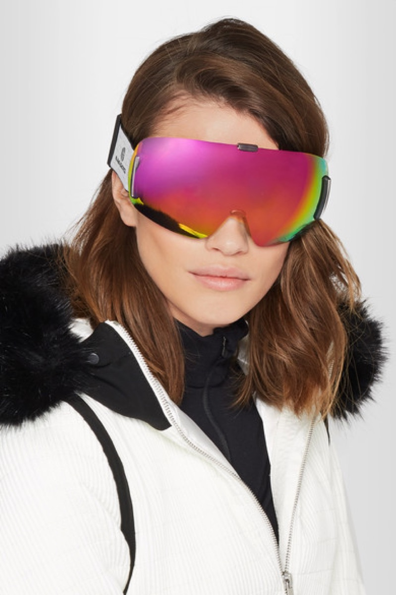 How to Dress for Ski Season