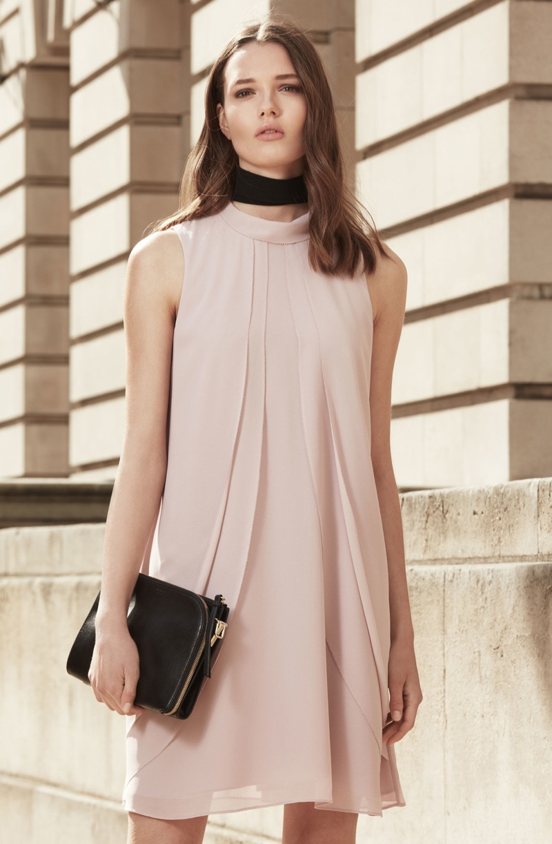 Summer Style: 5 Special Occasion Looks from REISS