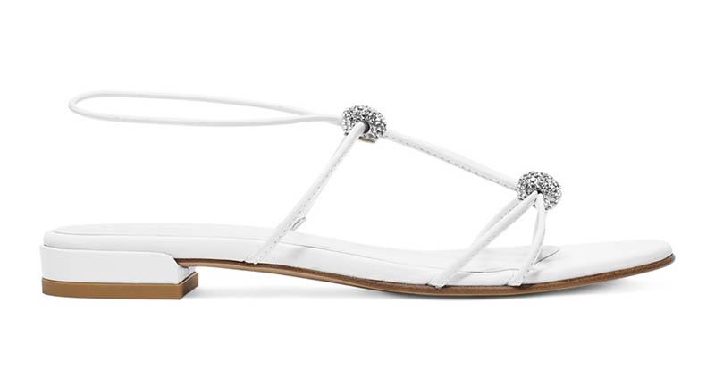 Stuart Weitzman The TWEETY Sandal $398