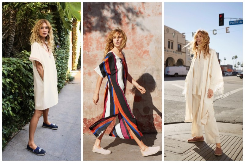 New Arrivals: TOMS & Other Stories Team Up on a Boho Chic Collection