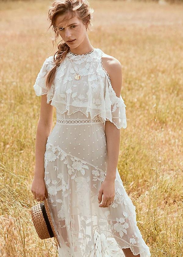 4 Dreamy Dresses from Zimmermann