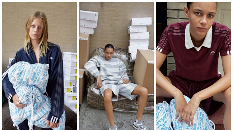 adidas Originals by Alexander Wang Collection