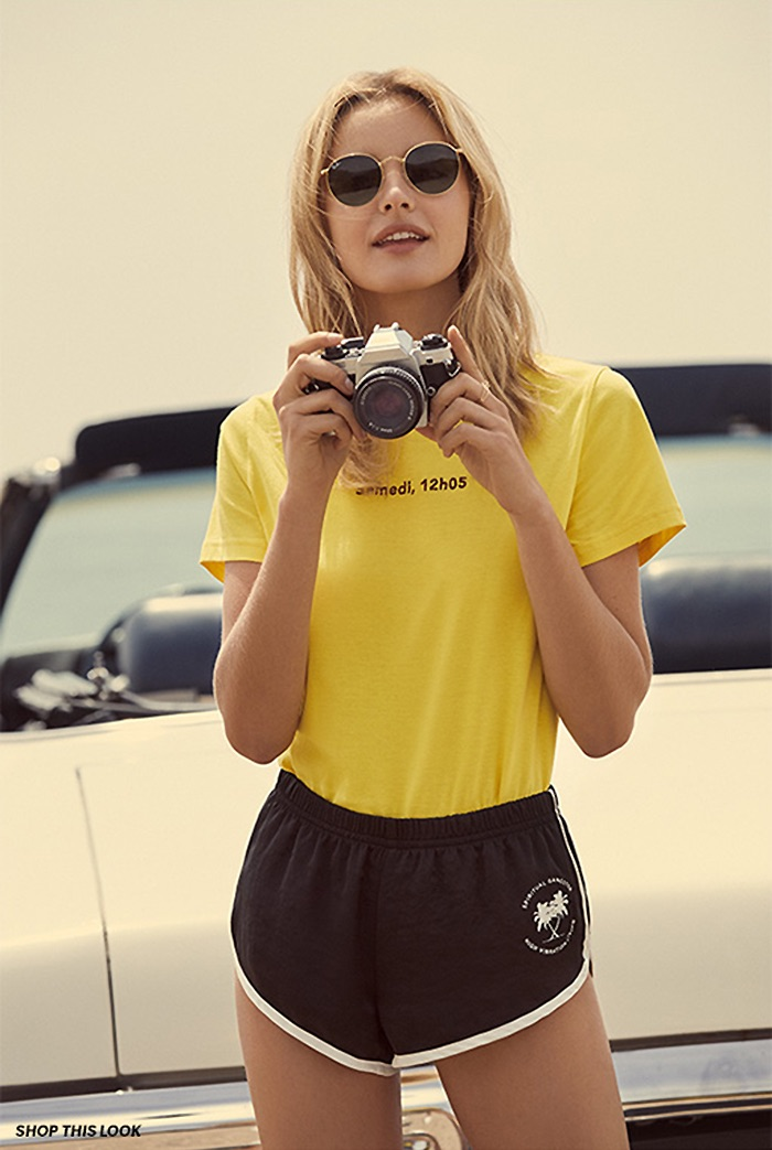 Road Trip 7 Seventies Inspired Outfit Ideas From Shopbop Fashion Gone Rogue