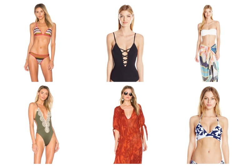 Swimsuits 2017: Discover the best swimwear styles for this year