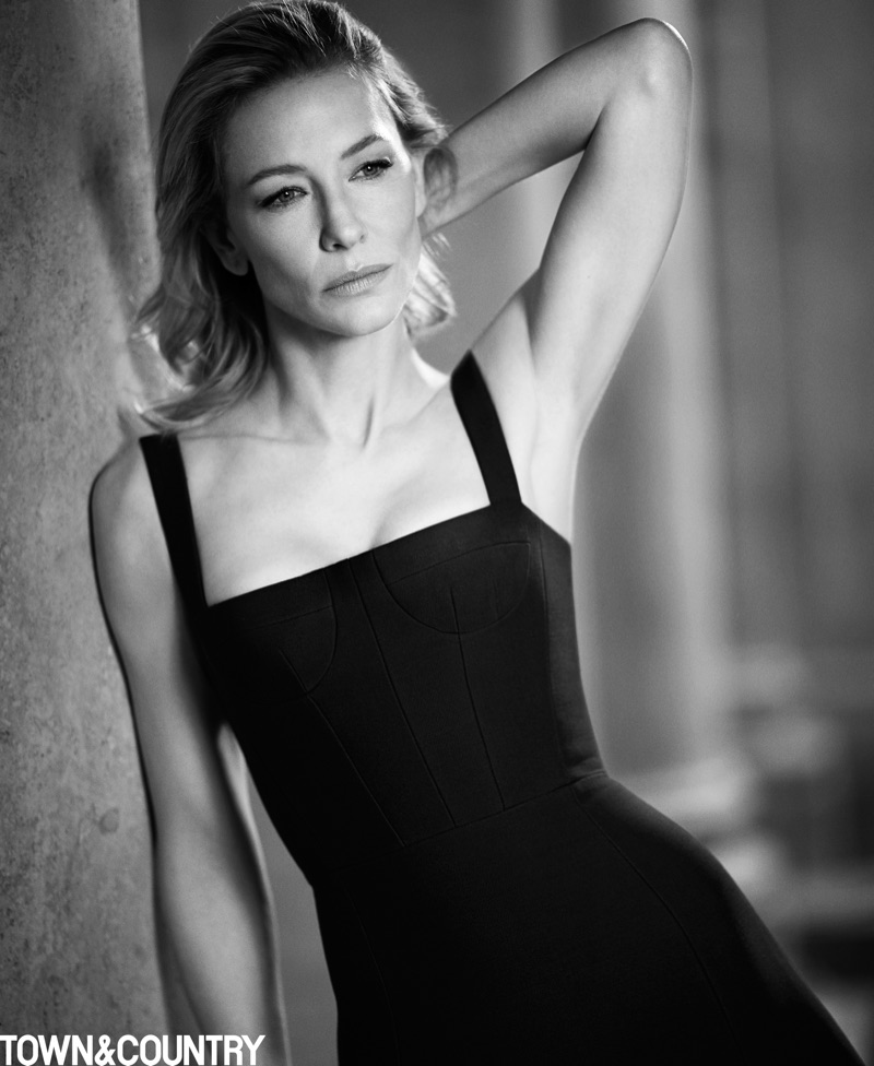 cate blanchett - photo #42