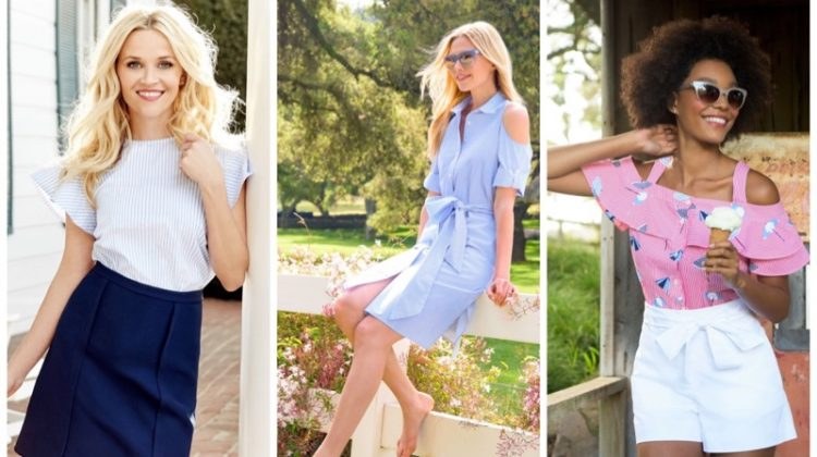Reese Witherspoon's Draper James lands at Nordstrom