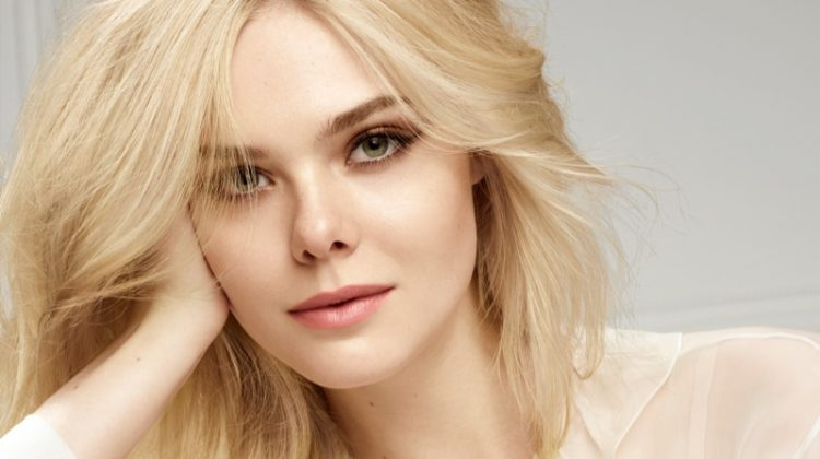 L'Oreal Paris taps actress Elle Fanning as its latest spokes person