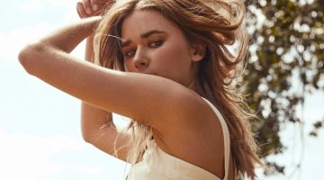 Exclusive: Gabby Brooks by Trever Hoehne in 'Gabby Outside'