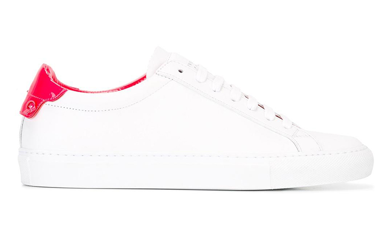 Givenchy Low Top Sneakers $297 (previously $495)