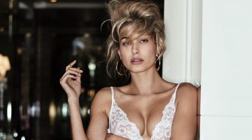 Hailey Baldwin Tops Maxim's Hot 100 List – See the Cover Story!