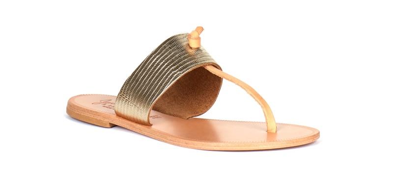 Joie Nice Sandal $125