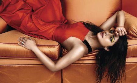 Priyanka Chopra Turns Up the Glam Factor for Modern Luxury