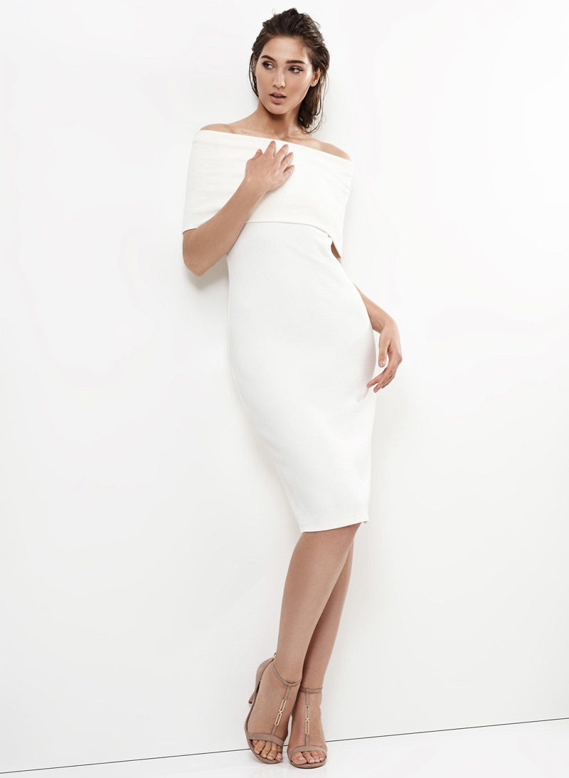 How to Wear White: 4 Summer Styles from REISS