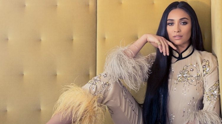 Shay Mitchell x BaubleBar Jewelry Line Perfect for the Holidays and Beyond