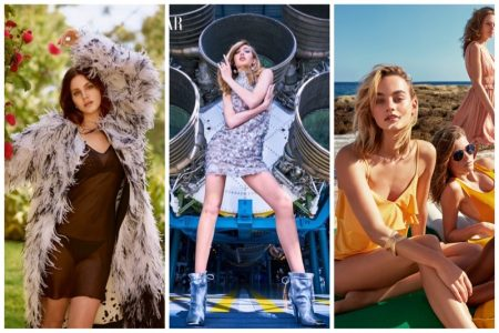 Week in Review | Gigi Hadid's New Cover, H&M's Summer Ads, Lana Del Rey for ELLE UK + More