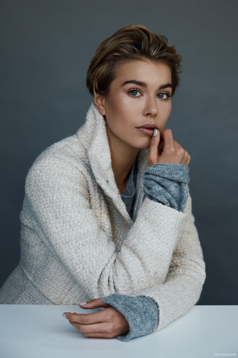 Coat H&M