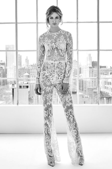 Zuhair Murad's Spring 2018 Bridal Line is Made for a Princess