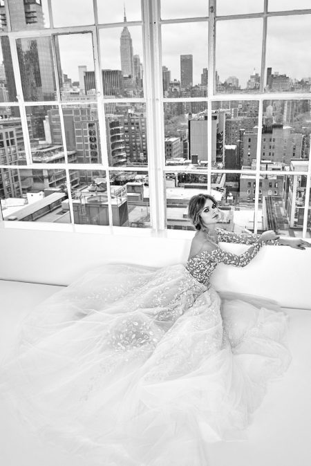 Zuhair Murad Wedding Gown 46 New Dory embroidered gown from