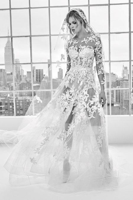 Zuhair Murad Wedding Gown 91 Trend Deborah gown from Zuhair