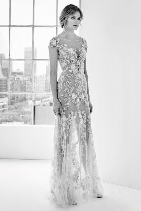 Zuhair Murad Wedding Gown 87 Cool Deborah gown from Zuhair