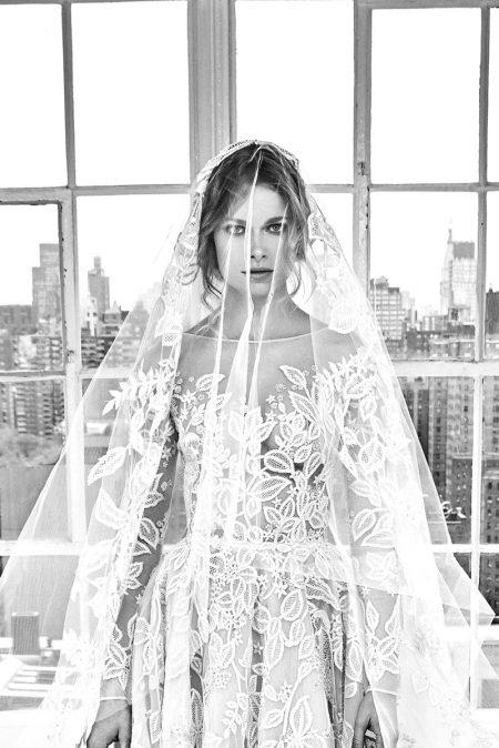 Zuhair Murad Wedding Gown 92 Vintage Deborah gown from Zuhair