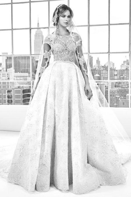Zuhair Murad Wedding Gown 55 Nice Share this