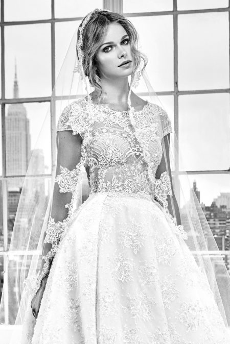 Zuhair Murad Wedding Gown 69 Perfect Share this