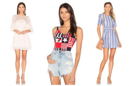 Independence Day: 10 Effortlessly Cool July 4th Outfit Ideas
