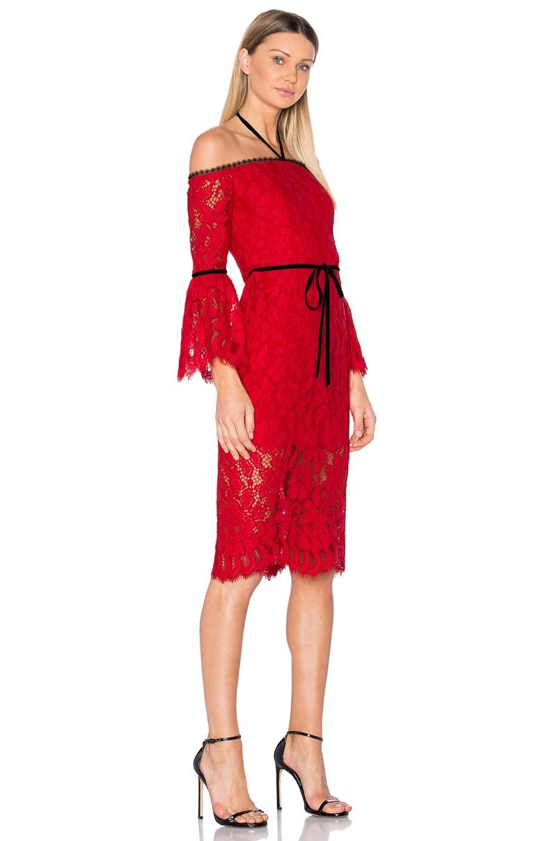 Alexis Odette Dress $333