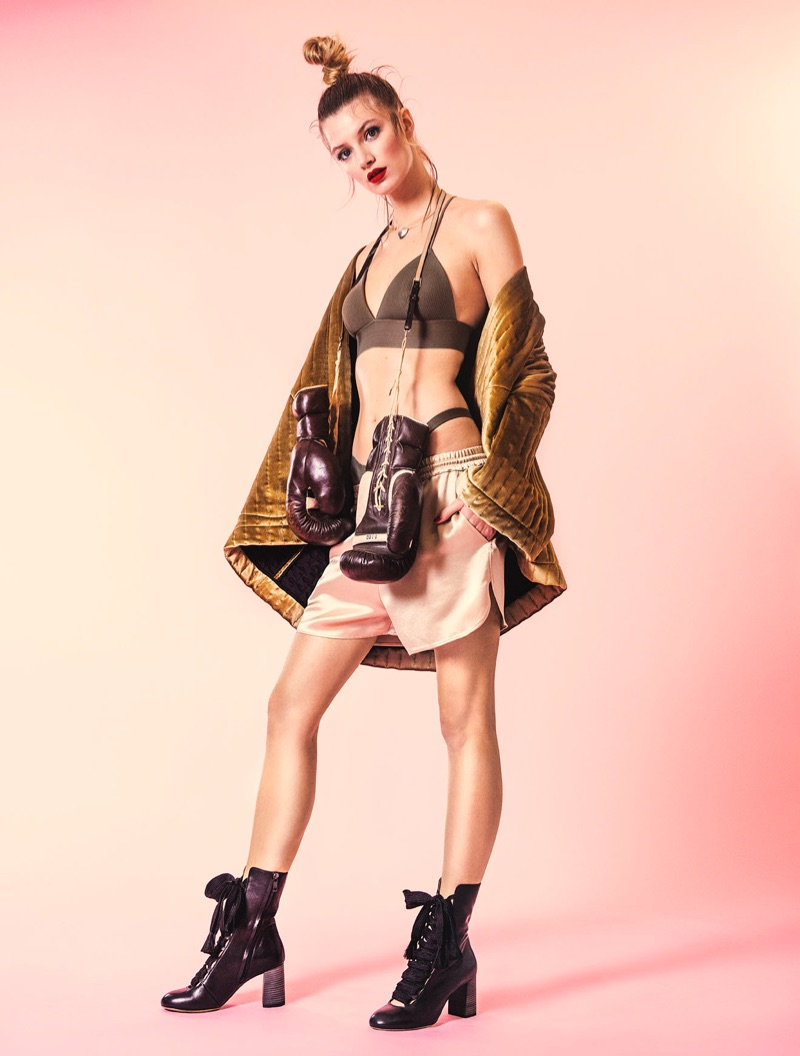 Celebrites Anne Sofie List nude (32 photo), Topless, Bikini, Twitter, braless 2015