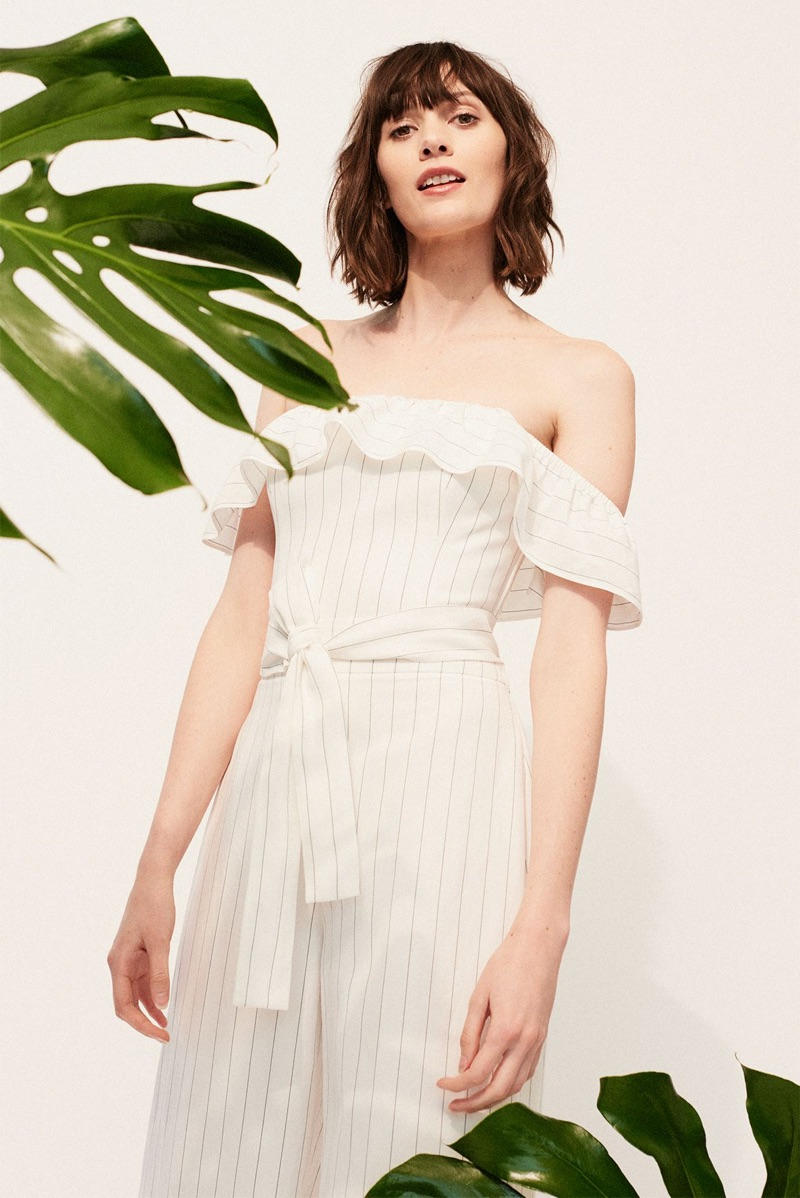 Club monaco summer dress 2018